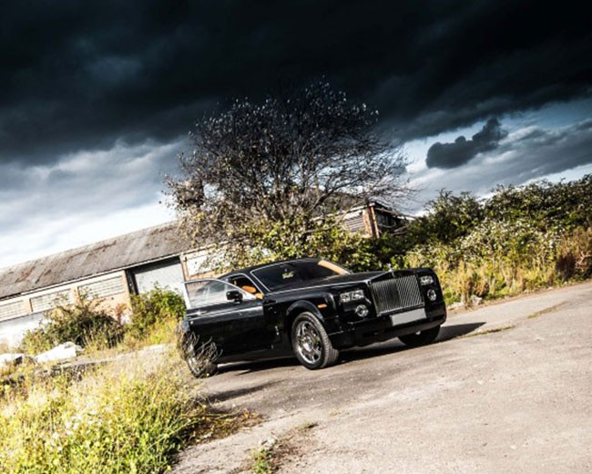 Rolls Royce For Hire >> Rolls Royce Phantom - Black Hire | Photo Gallery
