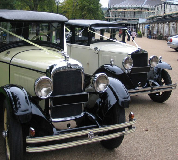 1927 Studebaker Dictator Hire in Watford