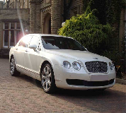 Bentley Flying Spur Hire in Watford