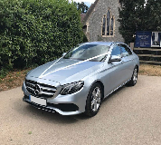 Mercedes E220 in Watford