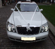 Mercedes Maybach Hire in Watford