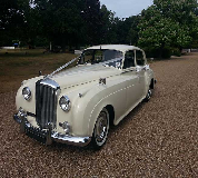 Proud Prince - Bentley S1 in Watford