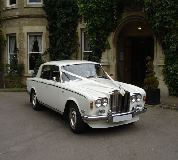 Rolls Royce Silver Shadow Hire in Watford